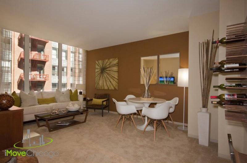 1.5 Bedroom Apartment in Loop/ Downtown