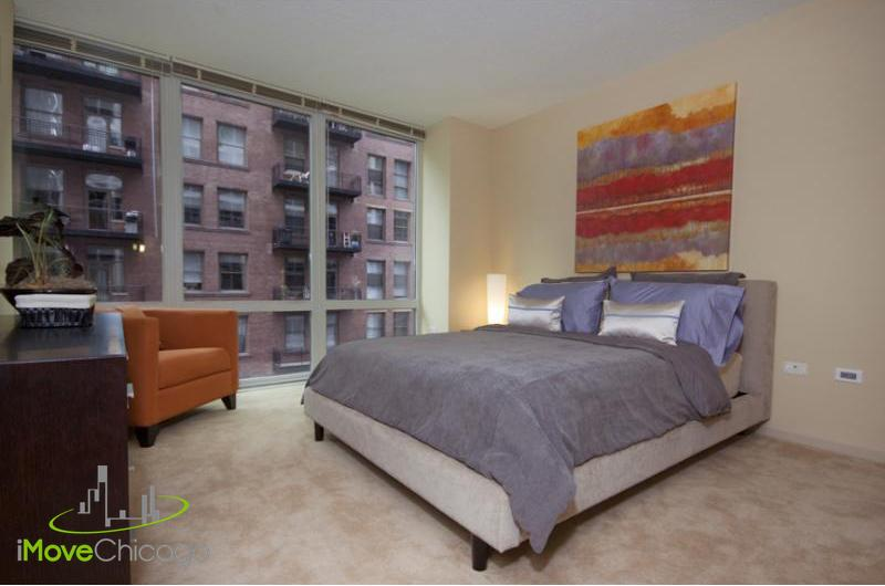 2 Bedroom Apartment in Loop/ Downtown