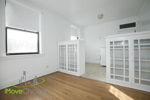 Studio Apartment in West Ridge