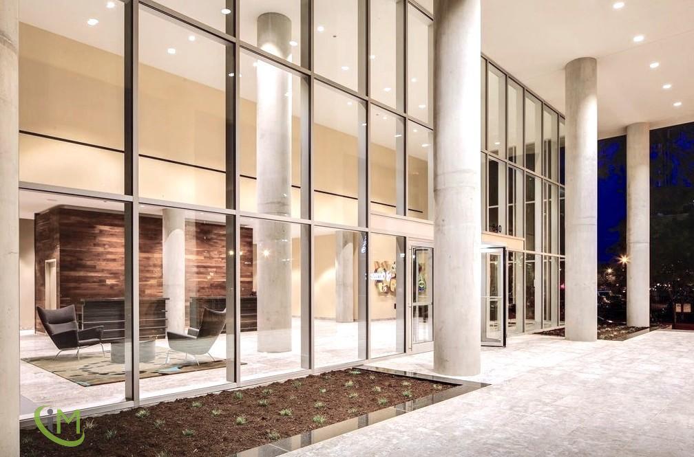 Entrance/ Lobby