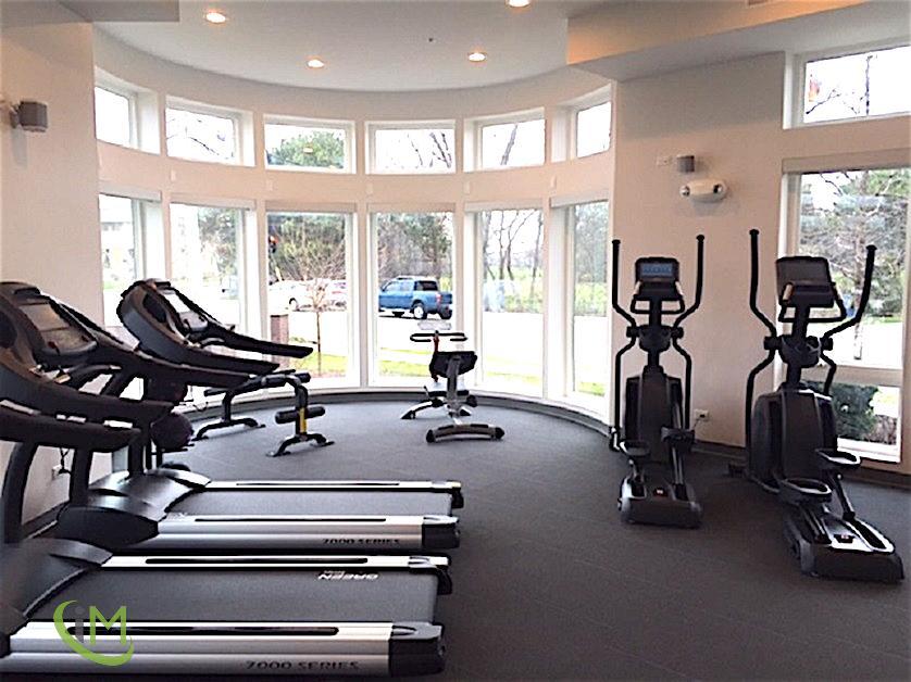Exercise Facility 1