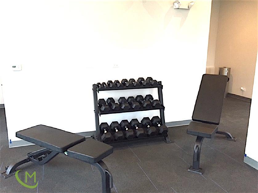 Exercise Facility 2