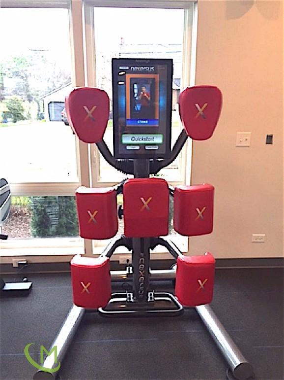Exercise Facility 3