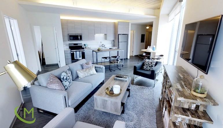 2 Bedroom Apartment in Logan Square