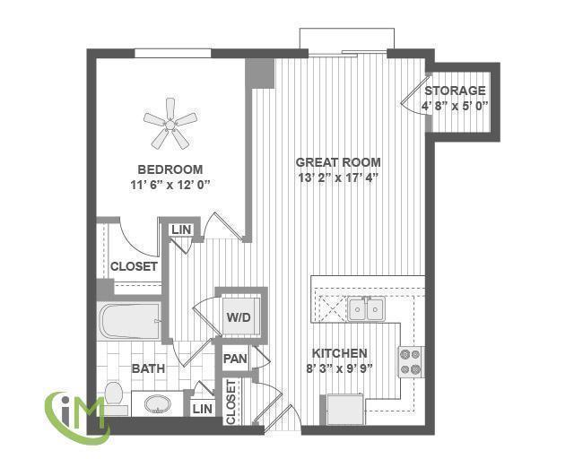Floor Plan 9