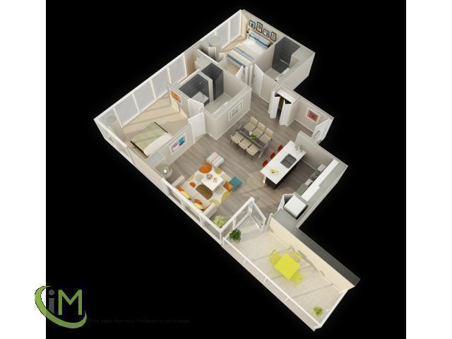 Floor Plan 4
