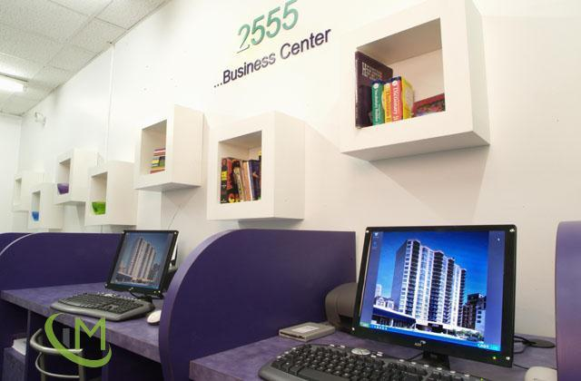 Business Center 2