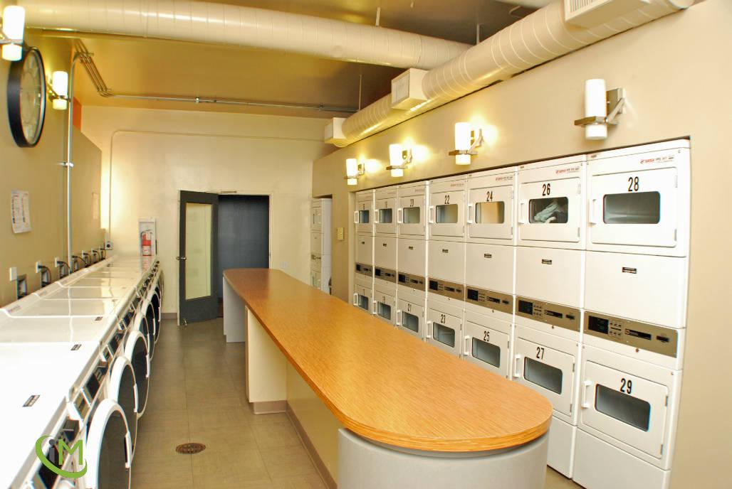 Main Laundy Room