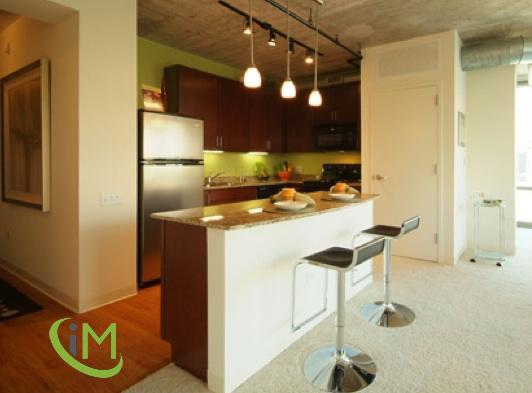 3 Bedroom Apartment in South Loop