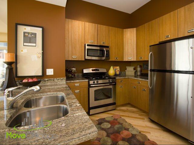 2 Bedroom Apartment in South Loop
