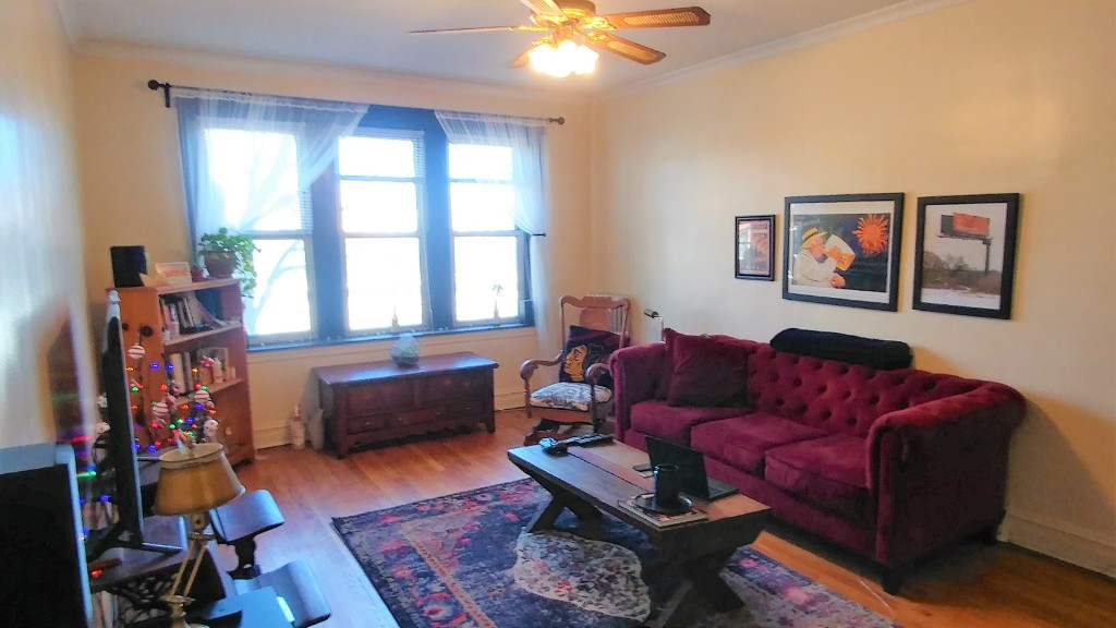 1 Apartment in Bucktown/Logan Square