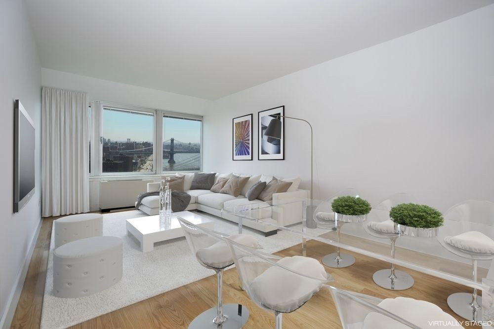 1 Apartment in Financial District