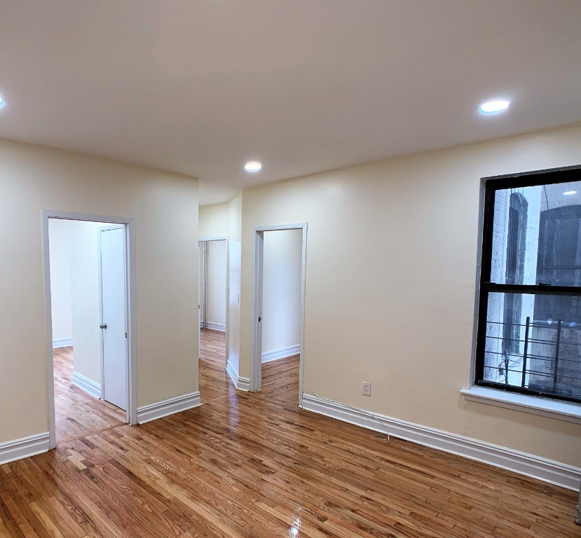 3 Apartment in Harlem