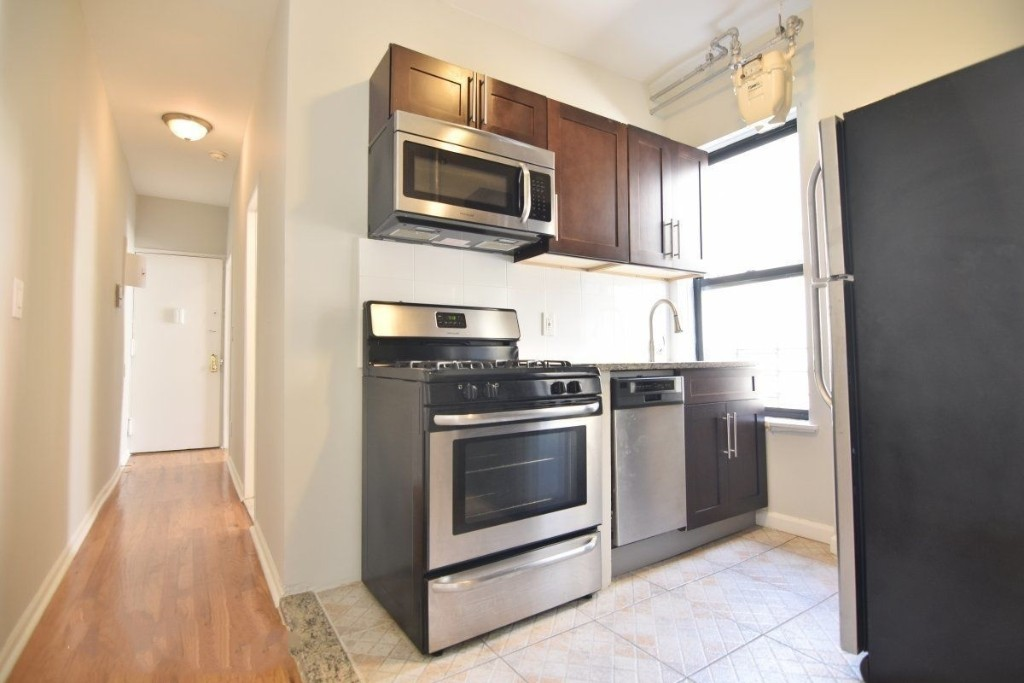 2 Apartment in Harlem