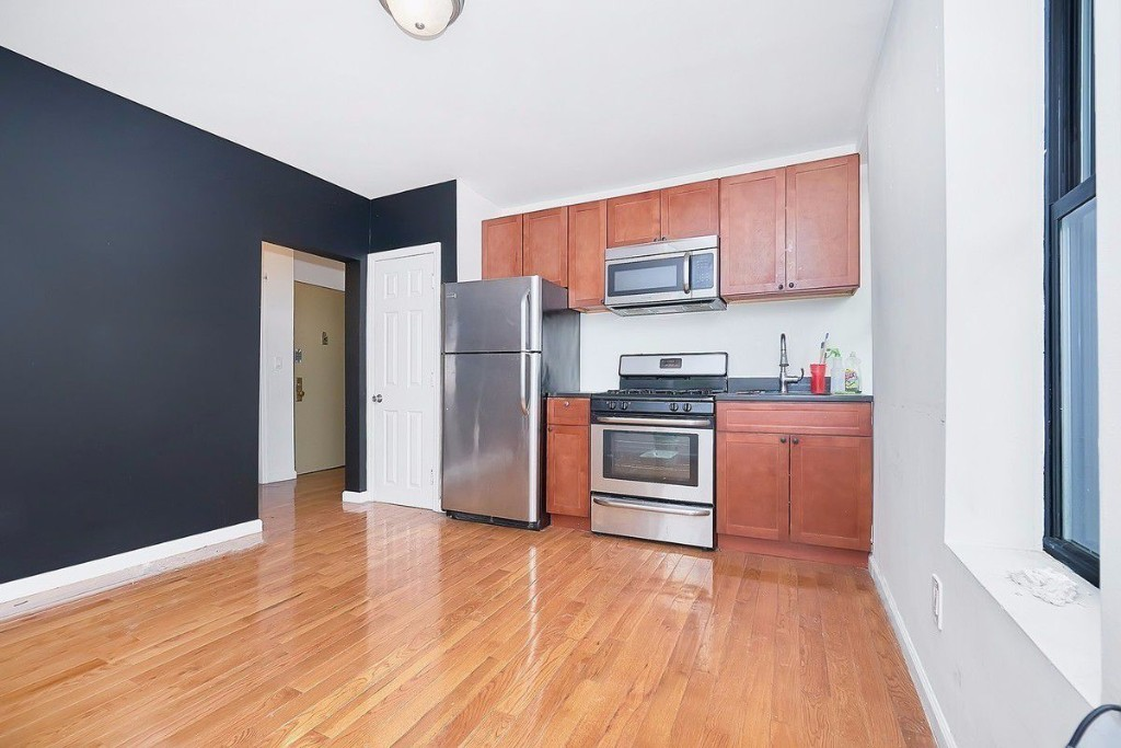 1 Apartment in Harlem