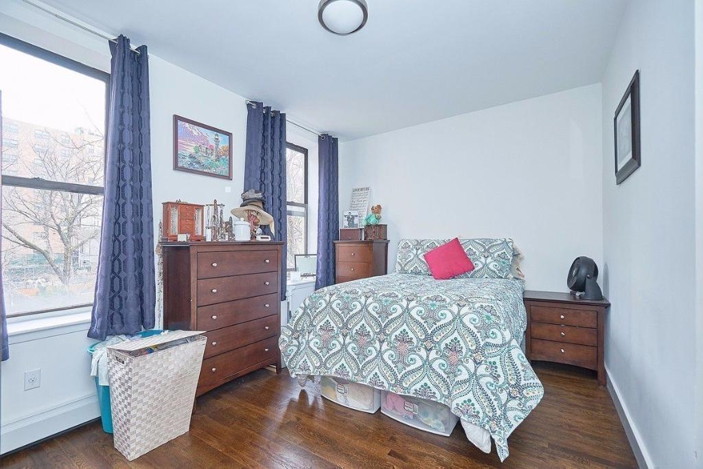 Studio Apartment in Morningside Heights