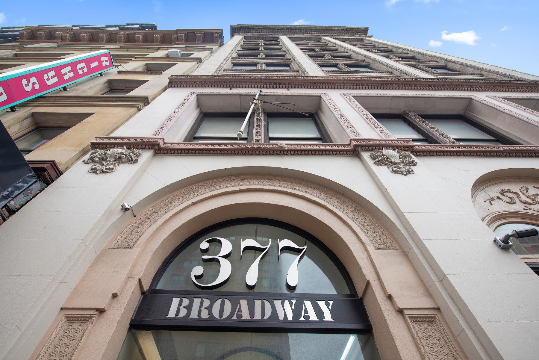 377 Broadway Retail, NEW YORK, NY 10013