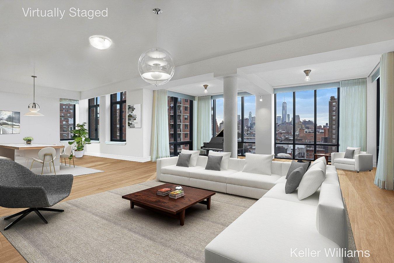 245 W 14th St Tower 2, New York, NY 10011