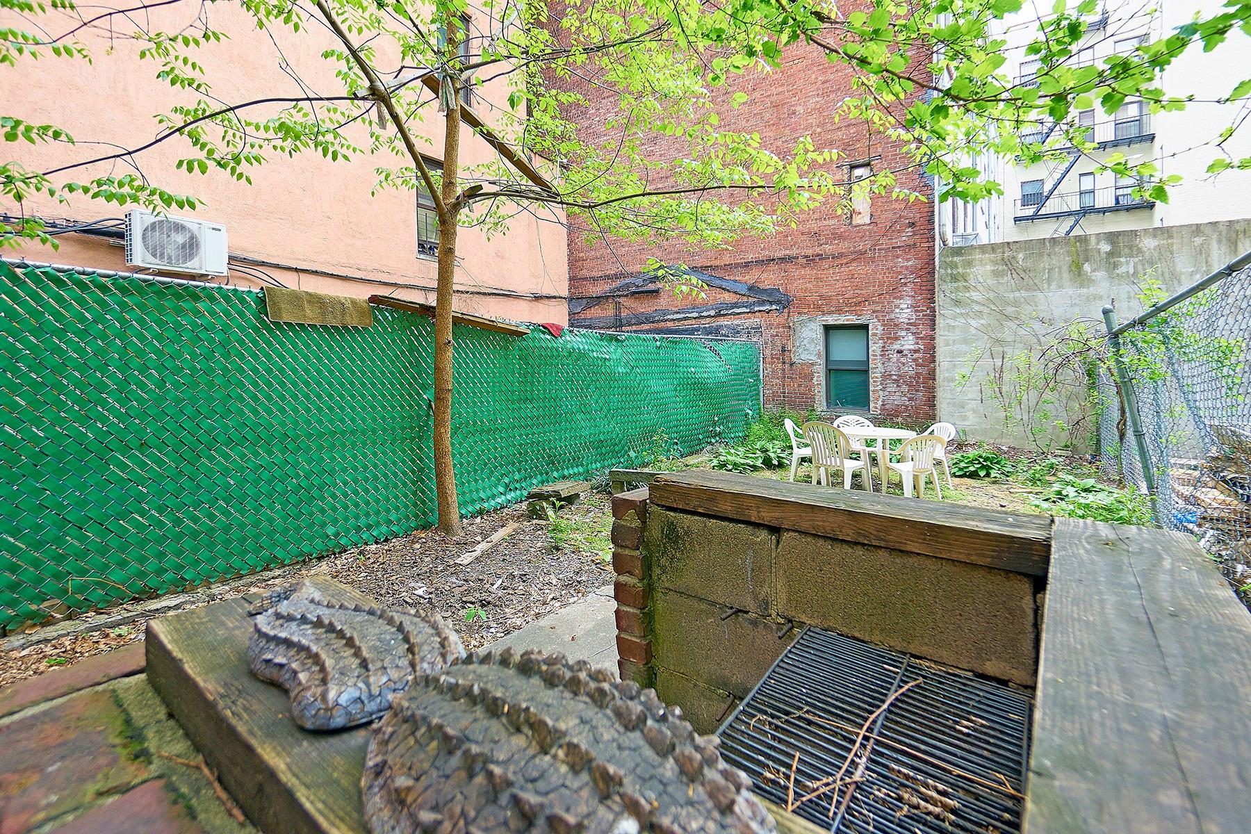344 West 145th Street Hamilton Heights New York NY 10031 - David