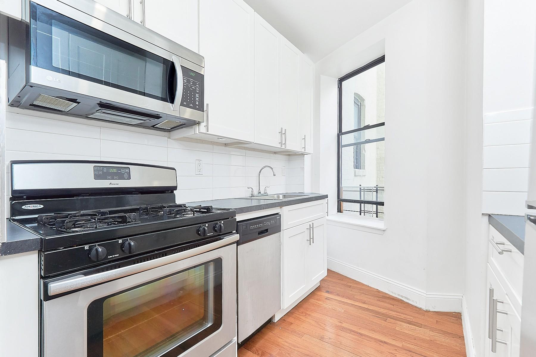 125 West 116th Street, Apt 5C, Manhattan, New York 10026