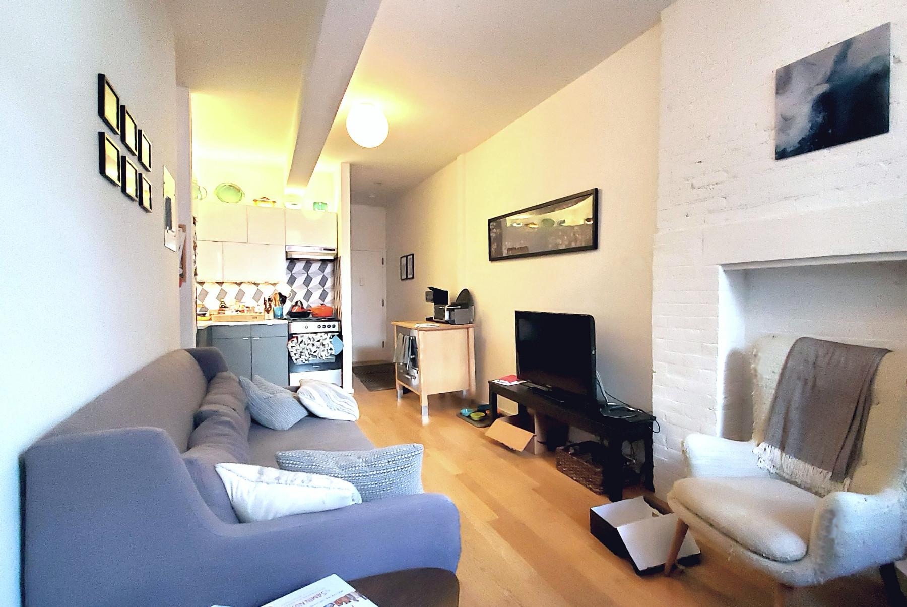 500 Clinton Avenue Clinton Hill Brooklyn NY 11238 - David ...