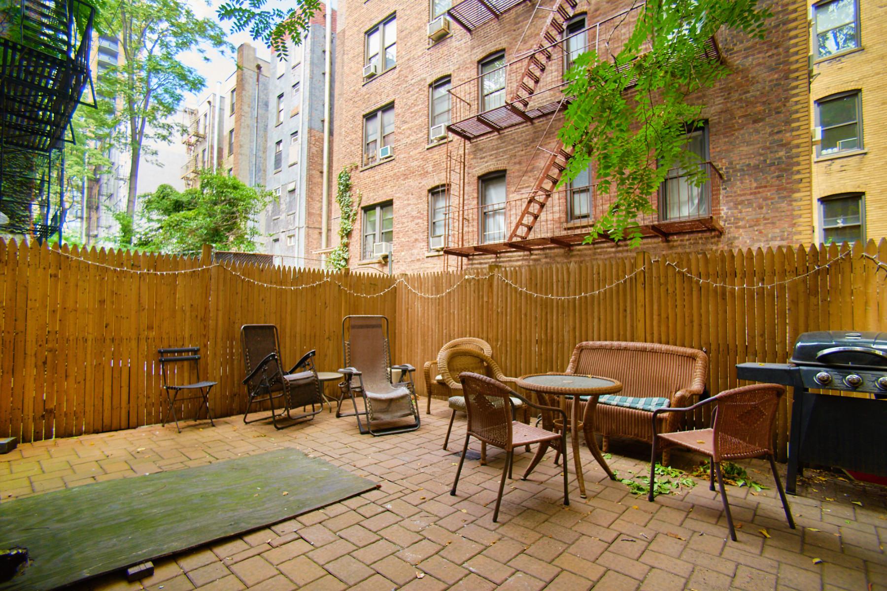 325 East 83rd Street, Apt 1CD, Manhattan, New York 10028