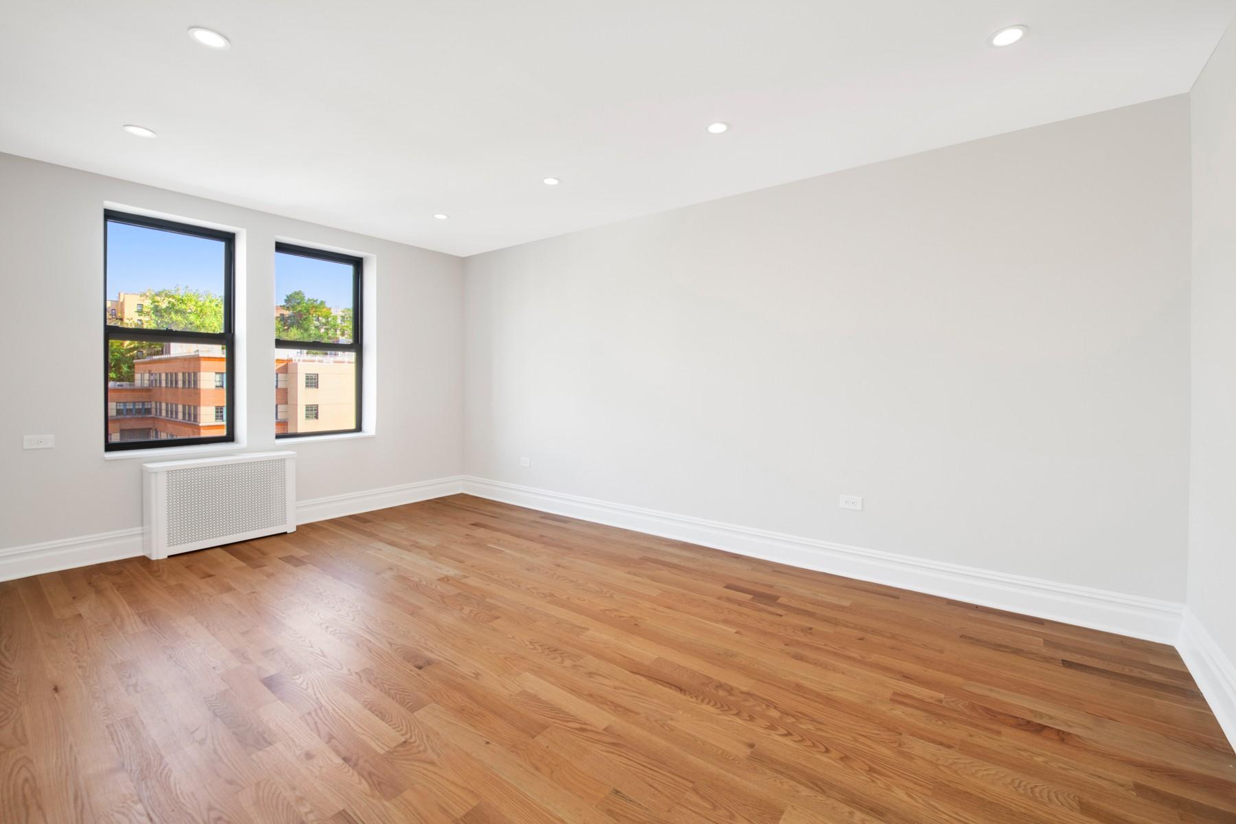 105-115 Bennett Avenue Hudson Heights New York NY 10033