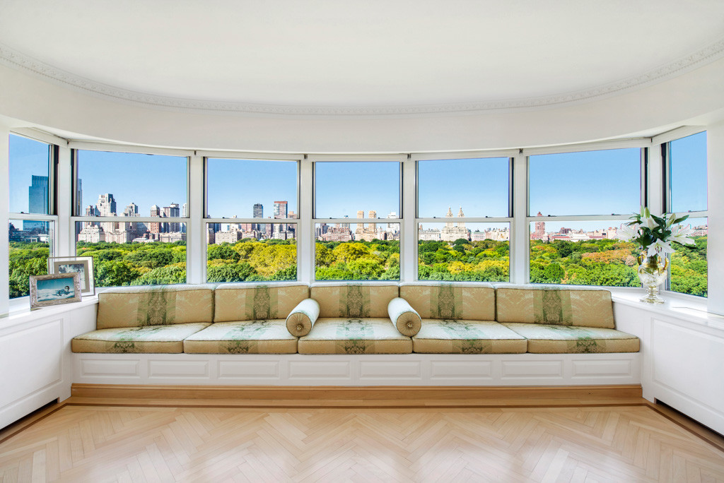 900 Fifth Avenue Interior Photo