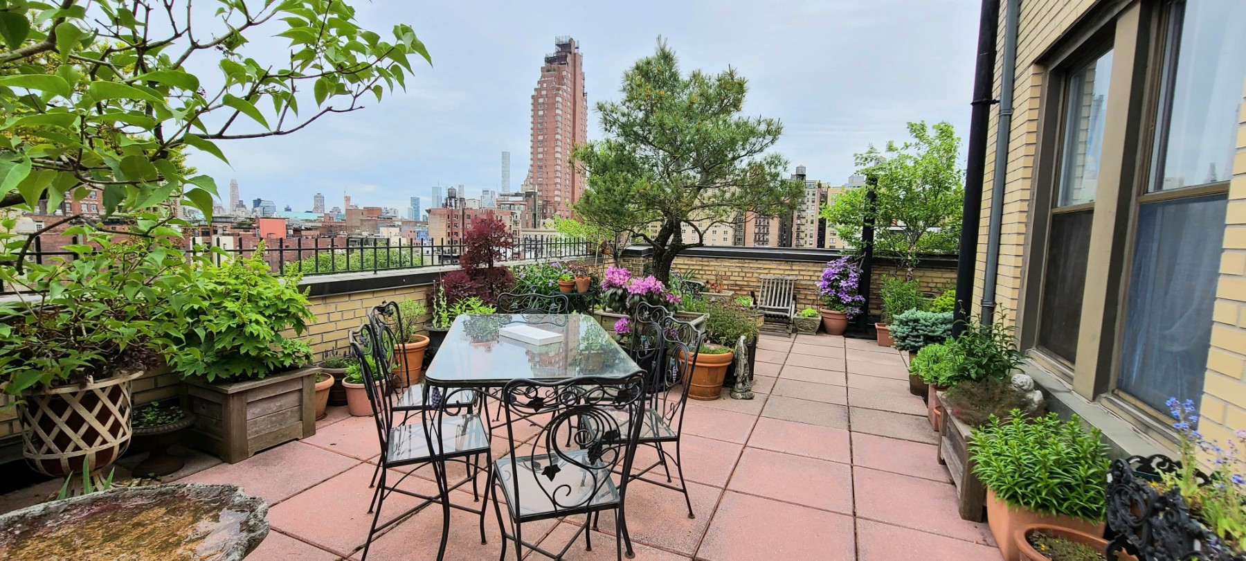 Apartment for sale at 139 West 82nd Street, Apt PHA