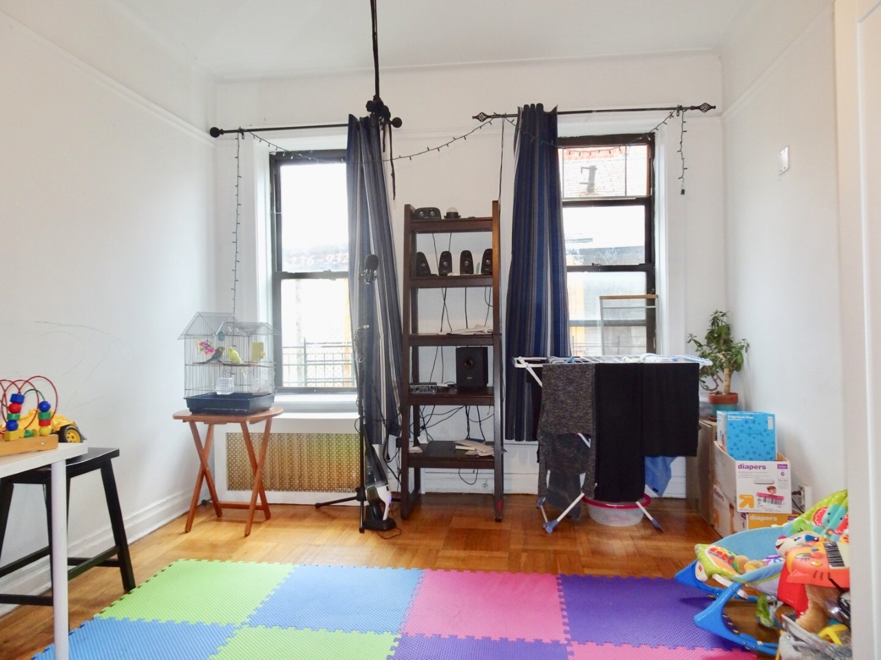 1802 53rd Street Interior Photo
