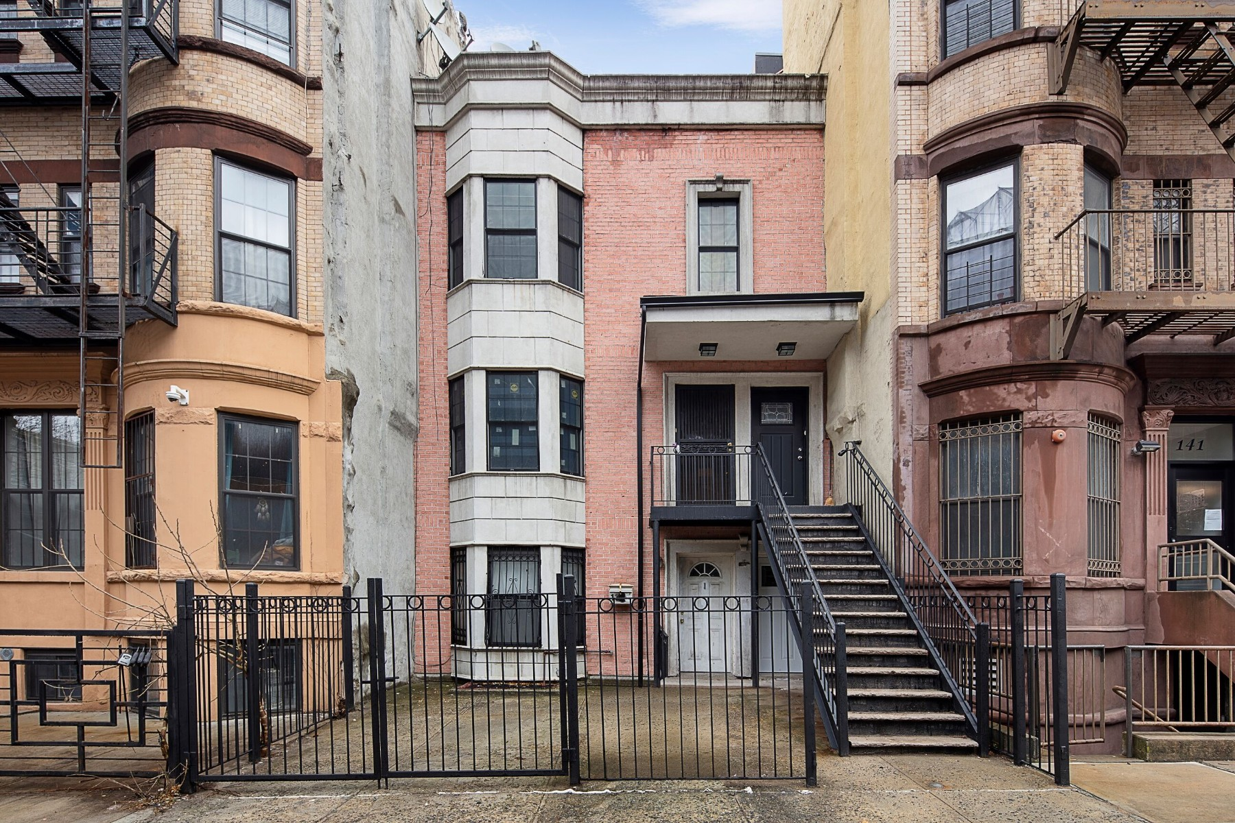 139 Albany Avenue Crown Heights Brooklyn NY 11213