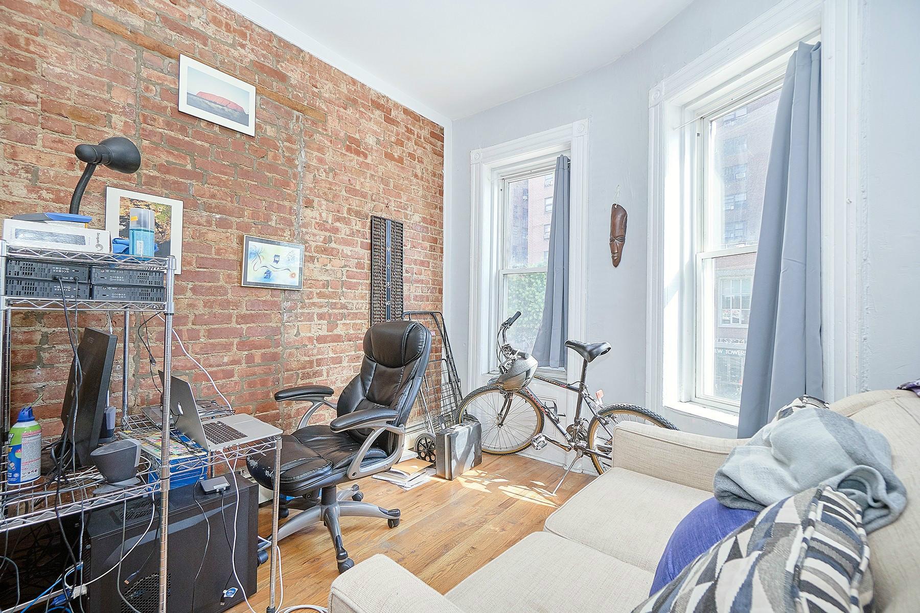344 West 145th Street Interior Photo