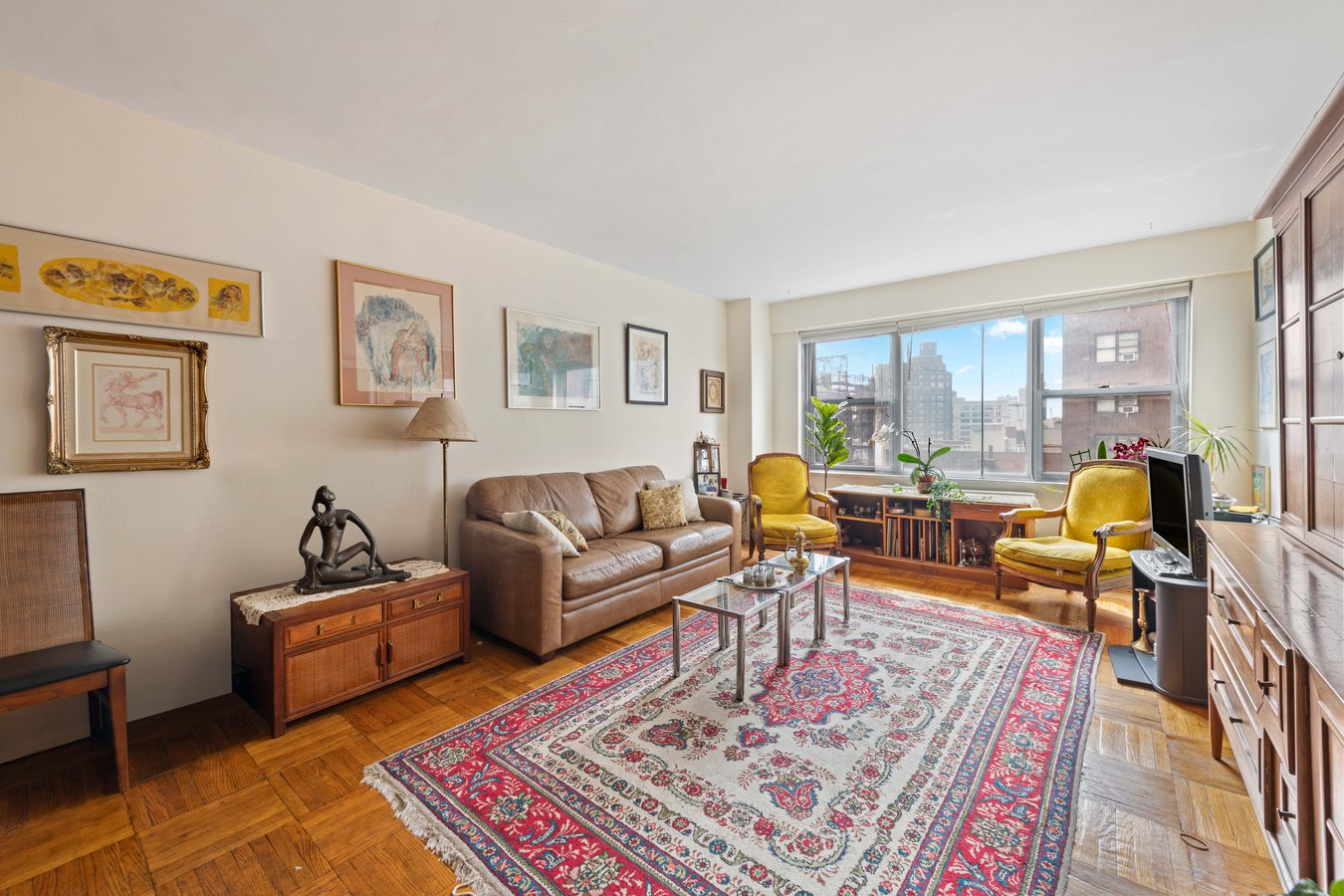 Apartment for sale at 175 West 13th Street, Apt 9F
