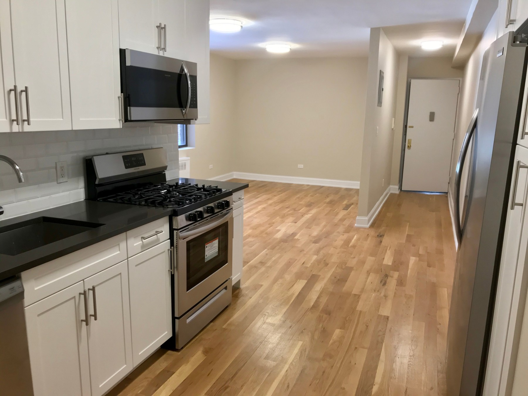 441 Convent Ave 1K
