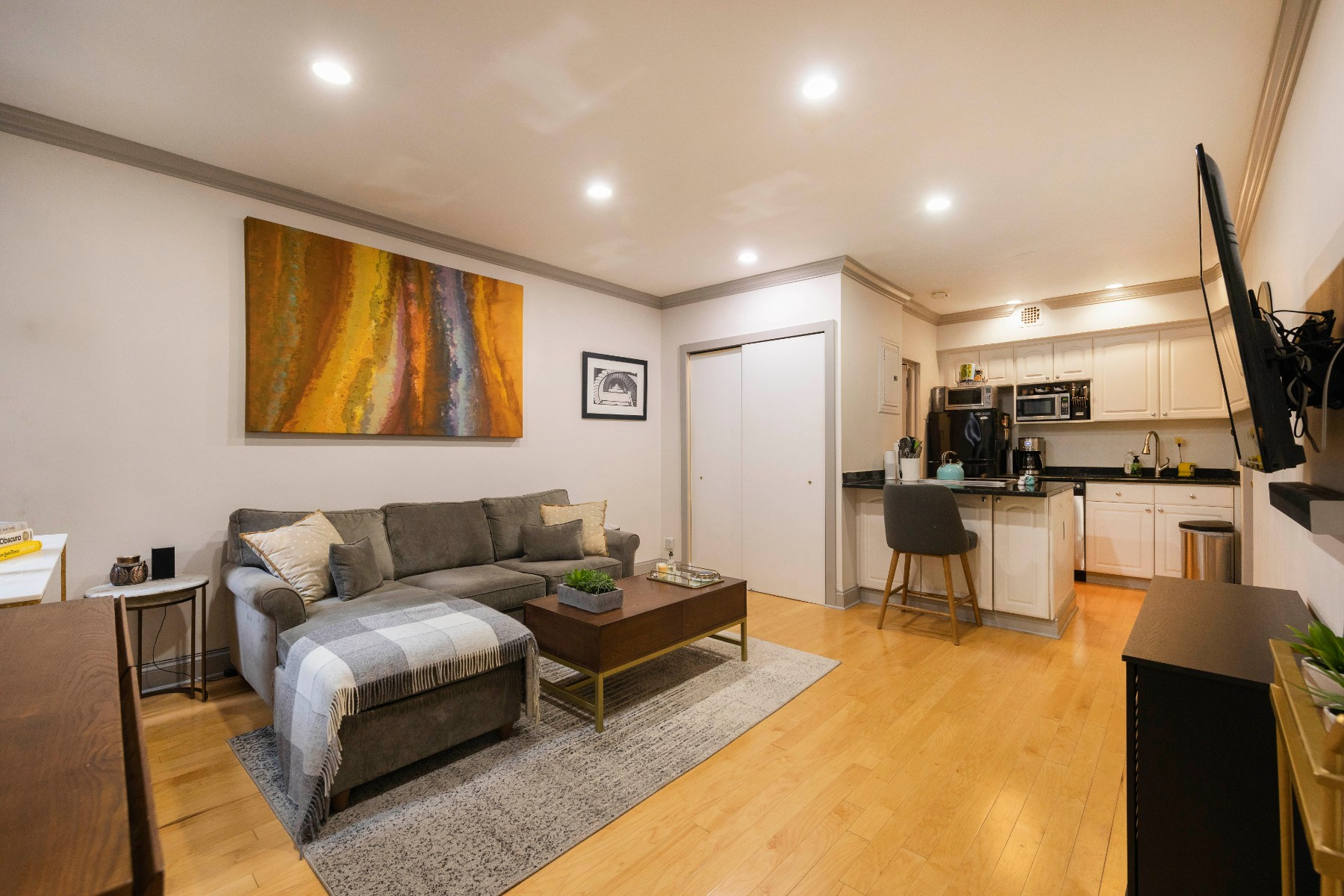 Apartment for sale at 82 Irving Place, Apt 2b