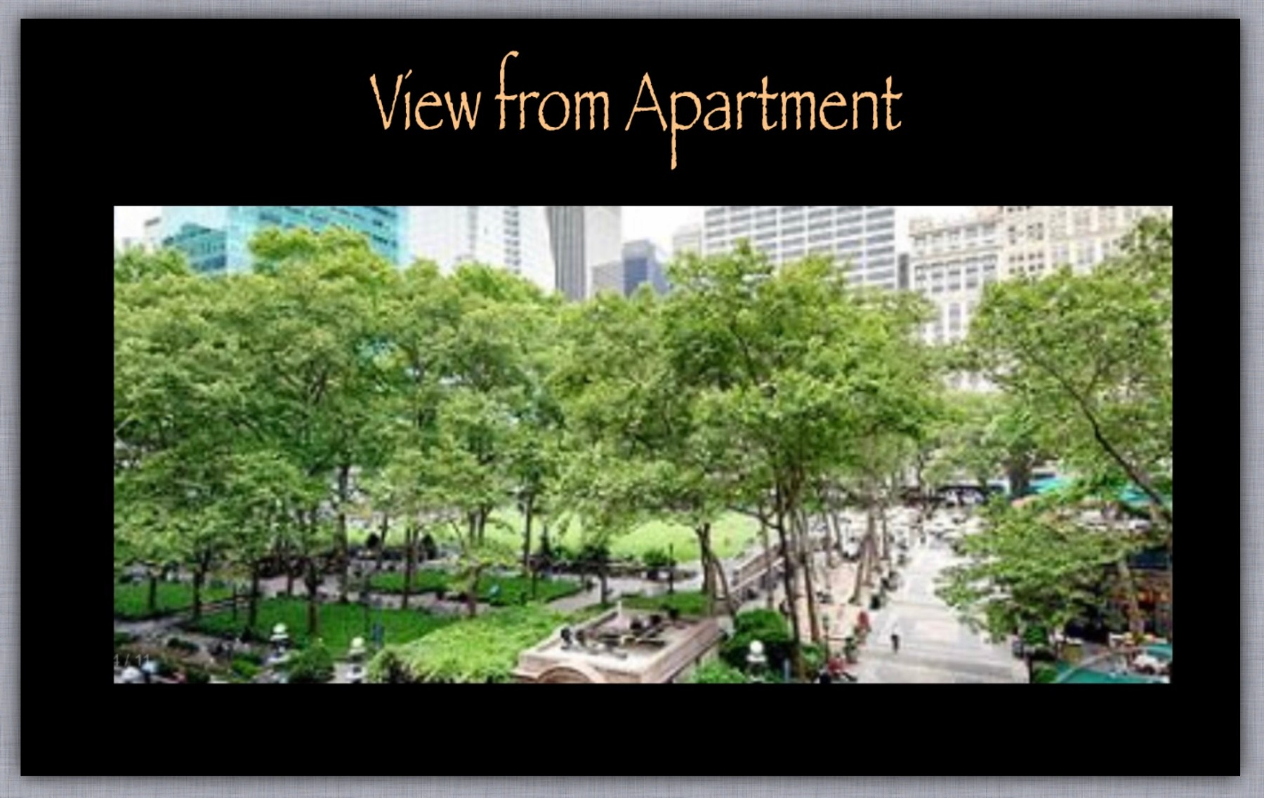 32 West 40th Street 2D Midtown West New York NY 10018