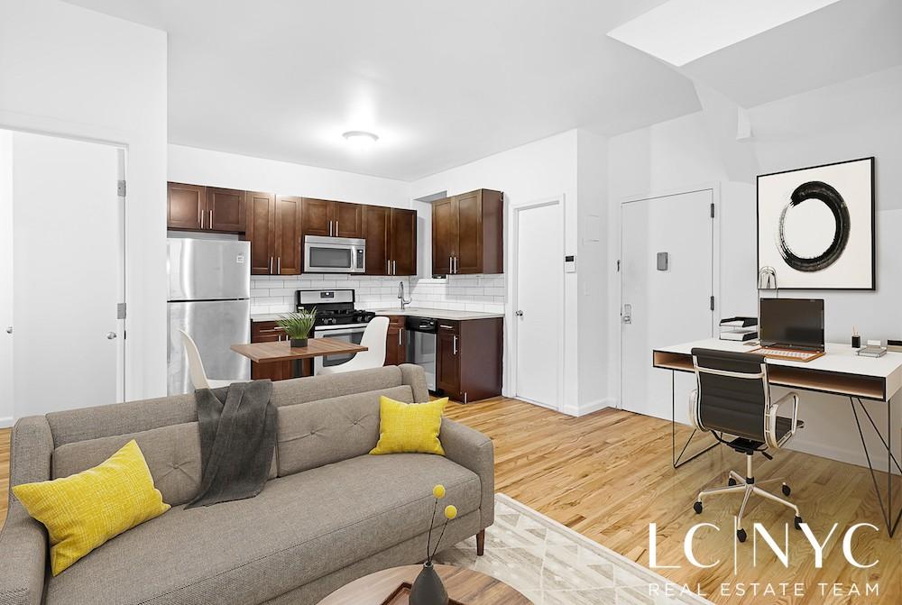 312 West 142nd Street West Harlem New York NY 10030