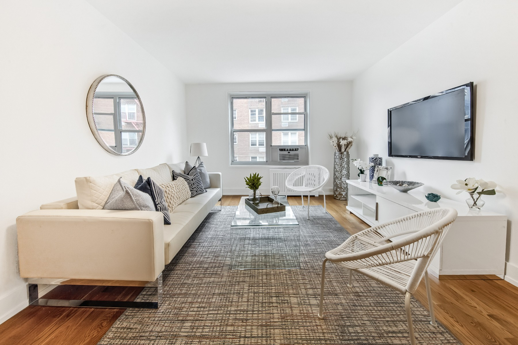 Apartment for sale at 136-04 Cherry Avenue, Apt 3A