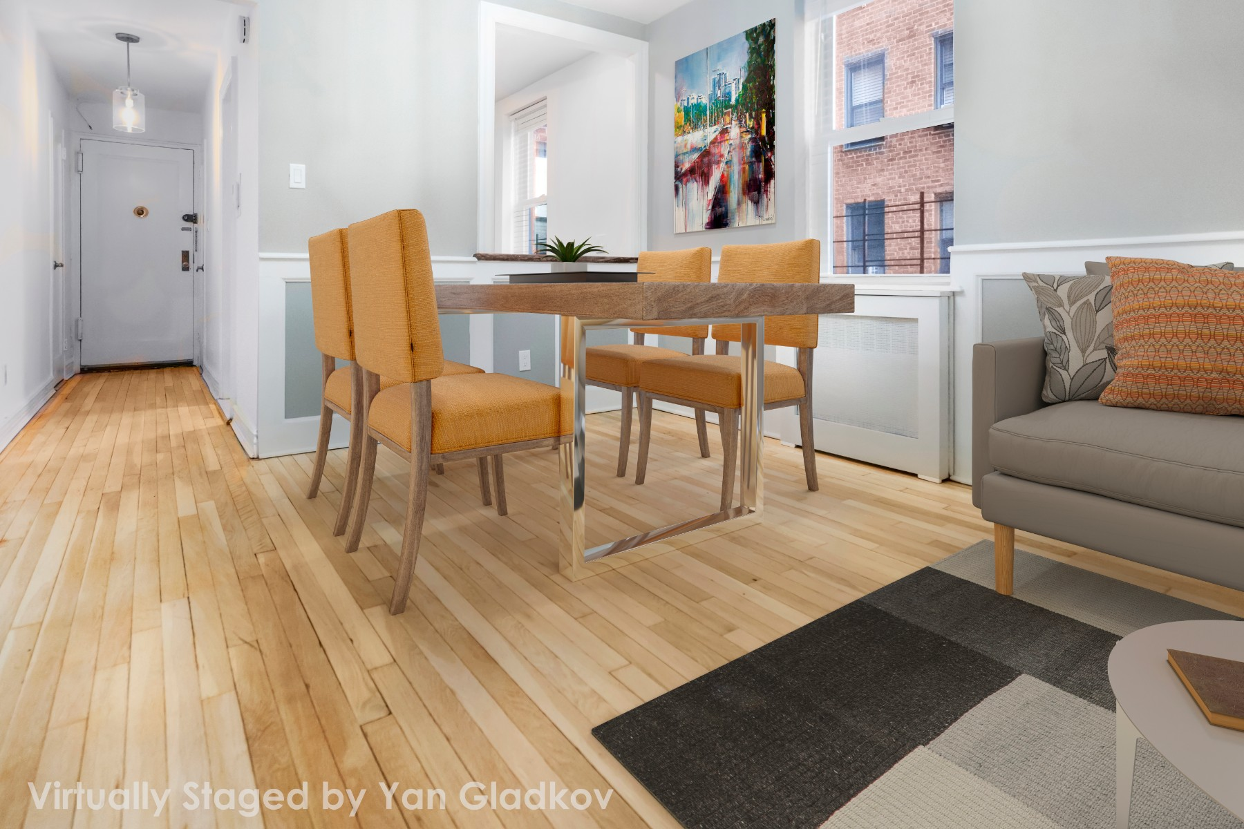 Apartment for sale at 302 96th Street, Apt 2V