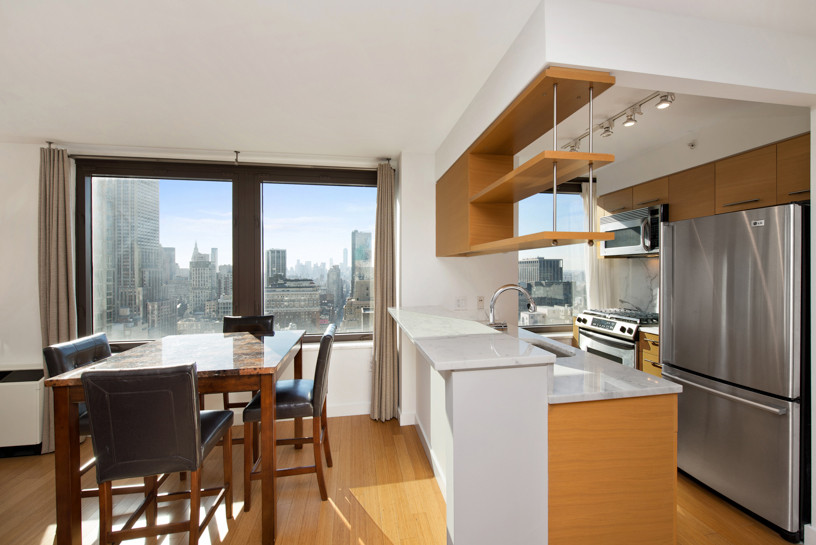 Apartment for sale at 100 West 39th Street, Apt 38G