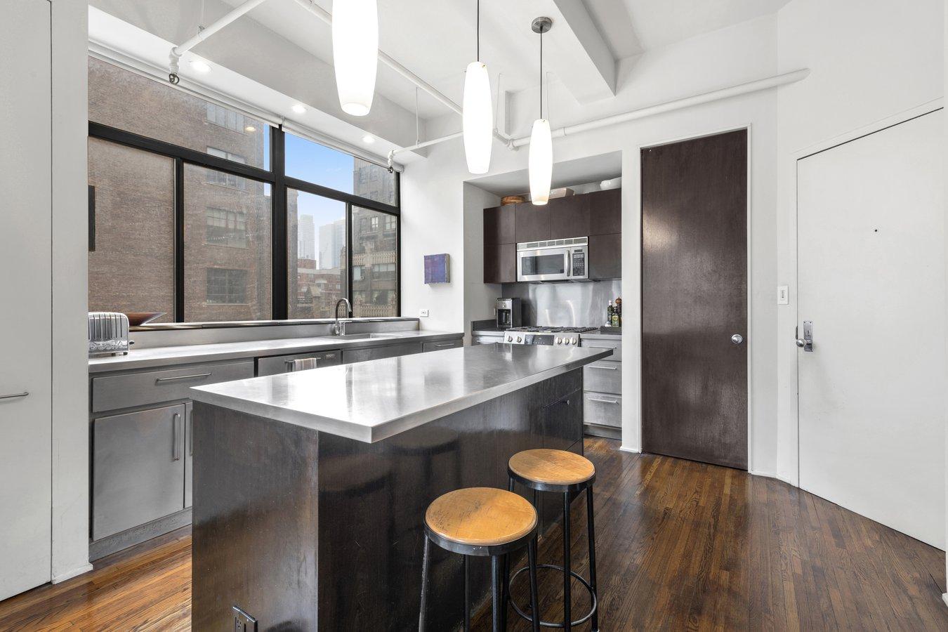 348 West 36th Street Clinton New York NY 10018
