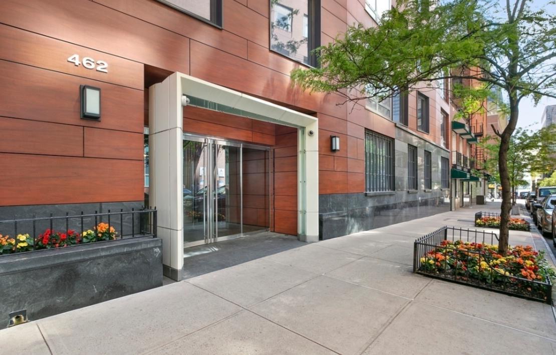 462 West 58th Street Clinton New York NY 10019