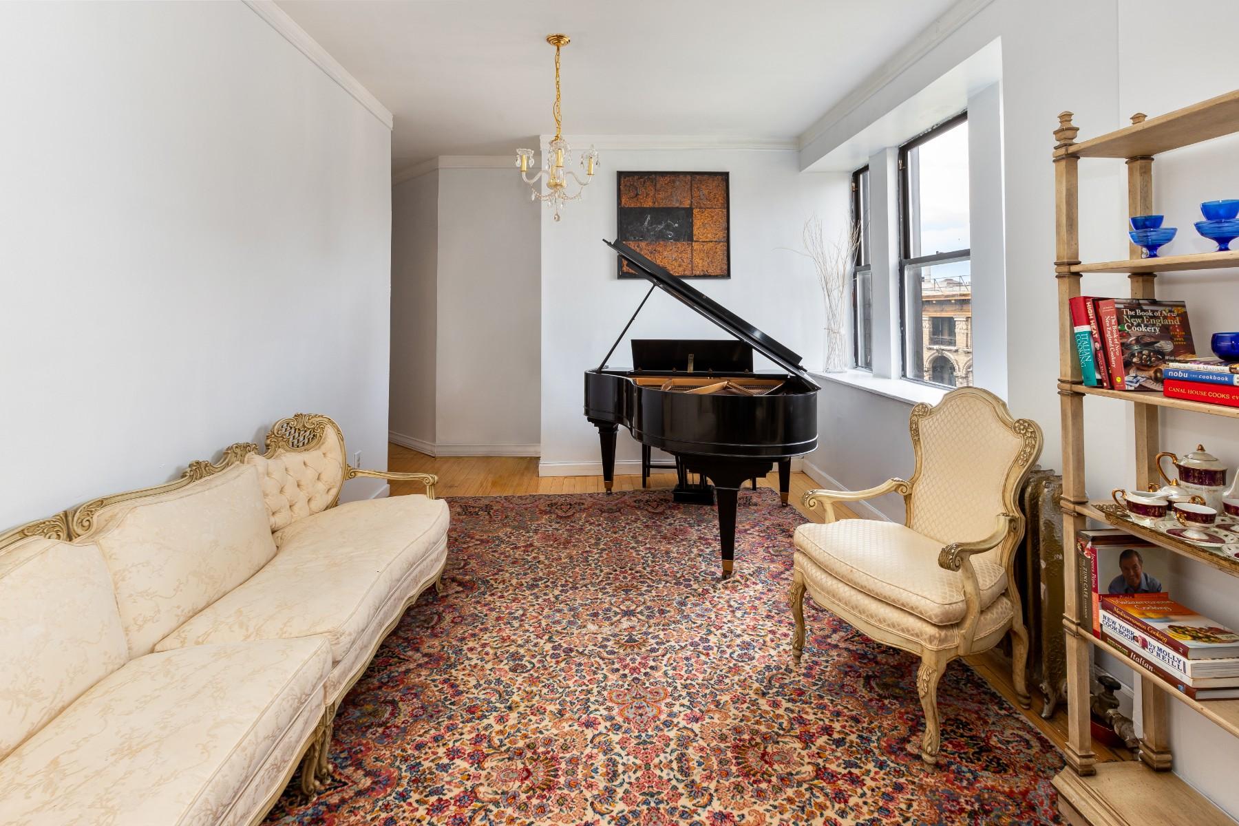 616 West 137th Street Hamilton Heights New York NY 10031