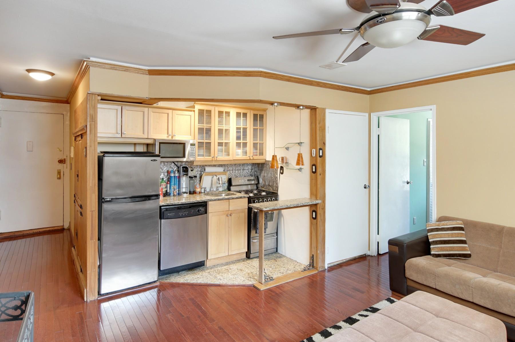 160 East 26th Street Kips Bay New York NY 10010