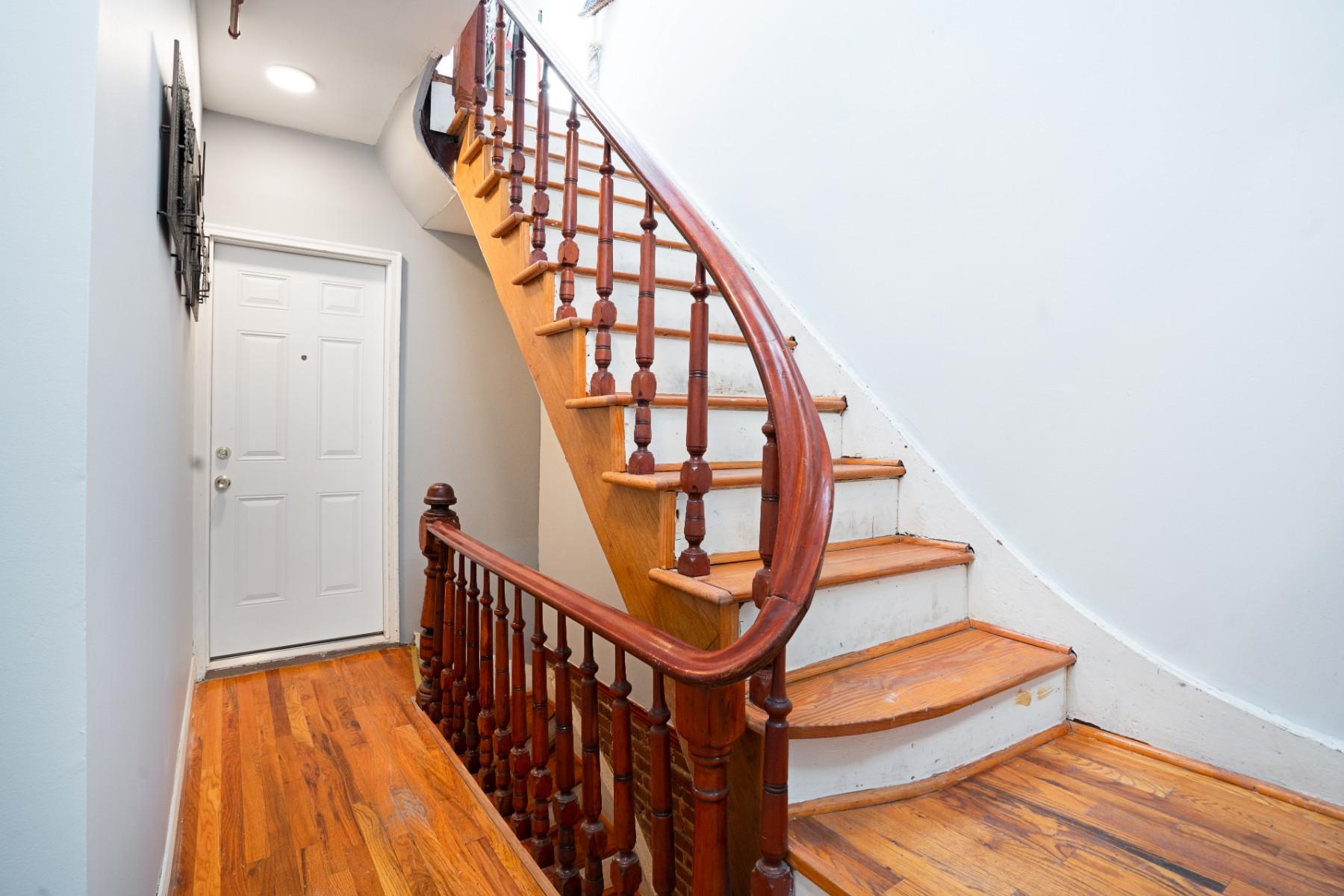 347 Quincy Street Bedford Stuyvesant Brooklyn NY 11216