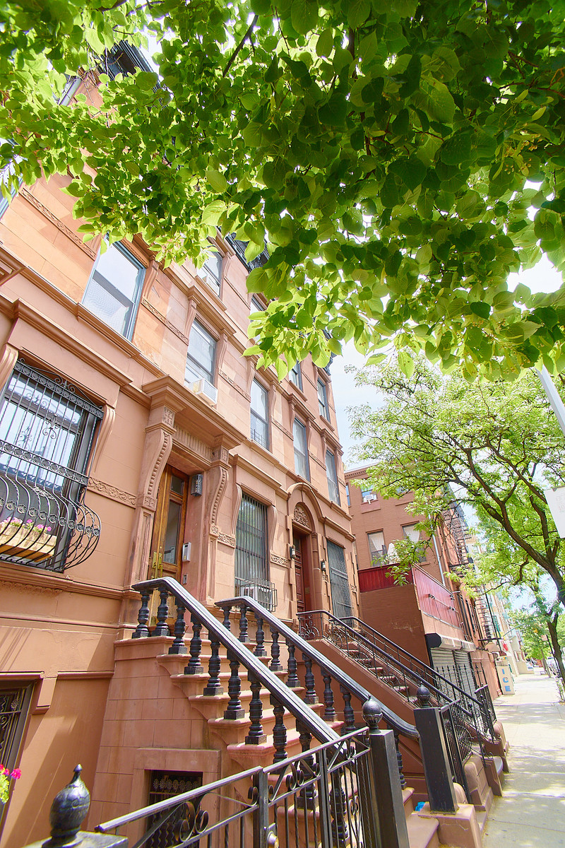 343 West 121st Street West Harlem New York NY 10027