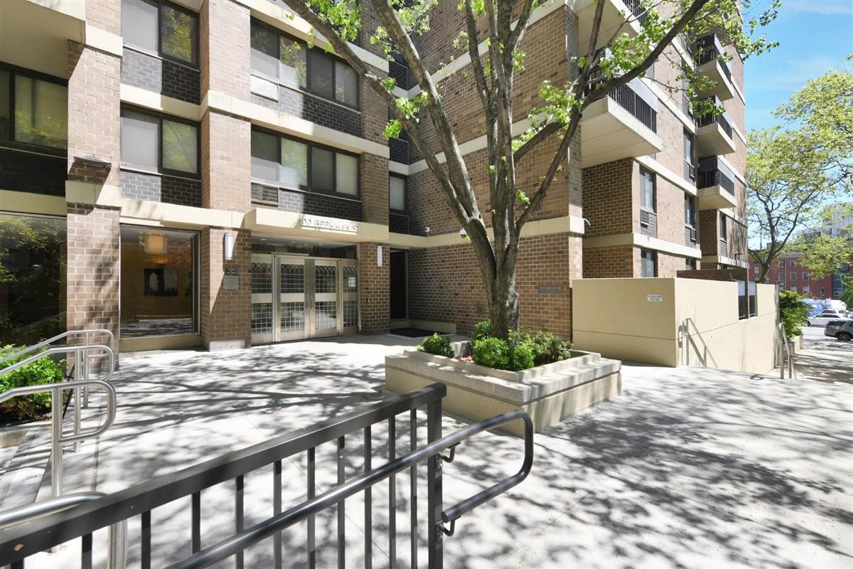 100 Beekman Street Seaport District New York NY 10038