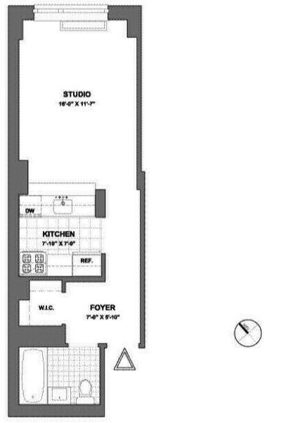121 East 23rd Street Flatiron District New York NY 10010