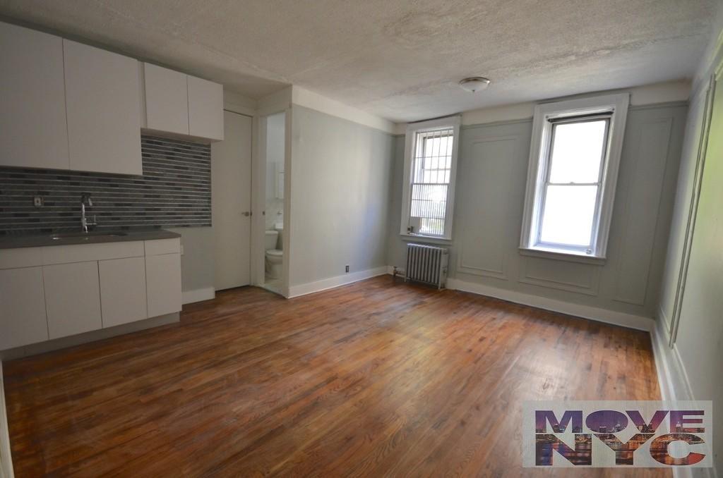 Studio Apartment in Clinton Hill