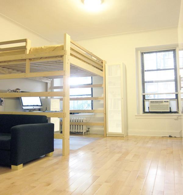 Studio Coop in Gramercy Park